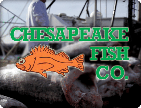 Chesapeake Fish Company